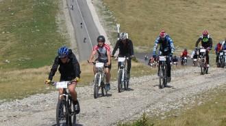 transalpin bike maraton