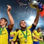 Meciuri internaţionale de rugby în iunie, la Bucureşti