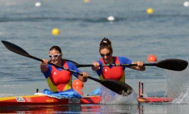 România a obținut bronzul la CM de kaiac-canoe