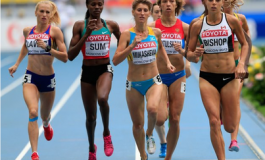 CM de Atletism: Mirela Lavric nu s-a calificat în semifinalele la 800m