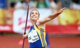 CM de Atletism: Eliza Toader s-a oprit în calificări la aruncarea suliţiei