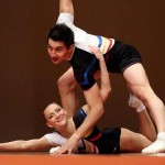 Aur și argint pentru România la mondialele de gimnastică aerobică