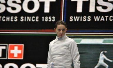 Ana Maria Brânză a ratat bronzul la Jocurile Mondiale Sport Accord