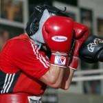 Debut cu dreptul la CE de box pentru tineret