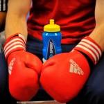 Mihai Adrian merge în optimile CE de box pentru tineret