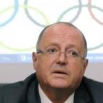 Ioan Dobrescu a comentat problemele sportului românesc