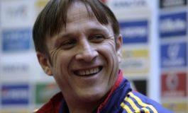 Emil Săndoi nu va mai antrena naţionala de tineret
