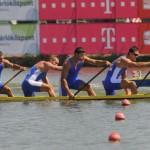 Campionatele Europene de kaiac-canoe debutează azi la Duisburg. Componenţa delegaţiei României