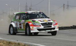 Napoca Rally Academy, prezentă cu două echipaje la Barum Rally, în Cehia
