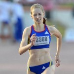 Bianca Răzor s-a calificat în semifinalele probei de 400 de metri la CM de atletism