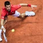 Nadal, Wawrinka și Djokovic, în semifinale la Turneul Campionilor
