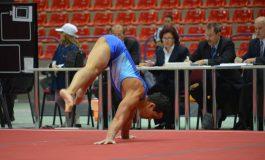 CSM Reșița, pepiniera de aur a gimnasticii masculine