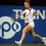 Simona Halep a avansat în semifinale la Moscova