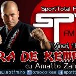 """""""Ora de Kempo"""" se mută la Sport Total FM"""