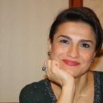 """EXCLUSIV! Marina Beşchea: """"Nu vrem să moară patinajul din Bucureşti"""""""