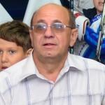 """Nicolae Bellu, arbitru internațional de patinaj, vine la emisiunea """"Sport Revolution"""""""