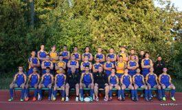 """România U17 a debutat cu dreptul la turneul de rugby """"Cross Border"""""""