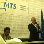 Ecouri după alegerea noului preşedinte al Federaţiei Române de Şah