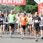 Peste 600 de oameni au participat la Gabriela Szabo Run Fest 2013