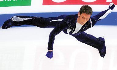 Zoltan Kelemen a încheiat pe locul 21 Campionatul Mondial de patinaj artistic