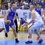 S-au stabilit sfertfinalistele Cupei României la baschet masculin