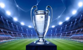 Sferturi de foc în UEFA Champions' League