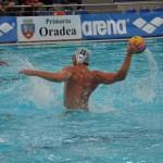 CSM Oradea, de neoprit în Superliga de polo