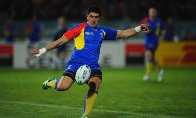 Farul l-a achiziționat pe cel mai bun marcator din Superliga de rugby