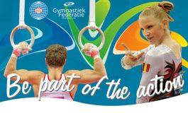 Încep Mondialele de gimnastică!