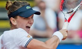 Gabriela Szabo i-a transmis un mesaj de susţinere Simonei Halep înainte de finala de la Roland Garros