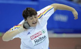 Un nou caz de dopaj în sportul românesc! Anca Heltne riscă suspendarea pe viaţă