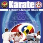 Tradiţia continuă: România, din nou campioană mondială la karate WKC