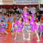 Grație în ritm de dans pe meleaguri nemţene