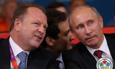 """EXCLUSIV Marius Vizer, preşedinte SportAccord: """"Vreau să menţin legătura cu familia olimpică!"""""""