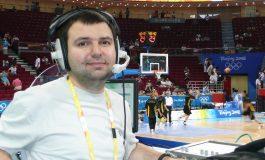 """Mihnea Ionescu, coordonator departament Sport la TVR: """"Nouă ne pasă de sportul adevărat!"""""""