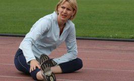 Monica Iagăr va debuta în automobilism