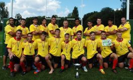 CSO Pantelimon a câștigat CN de juniori la rugby 7