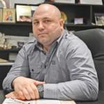"""Răzvan Pârcălabu: """"Luptele vor rămâne sport olimpic"""""""