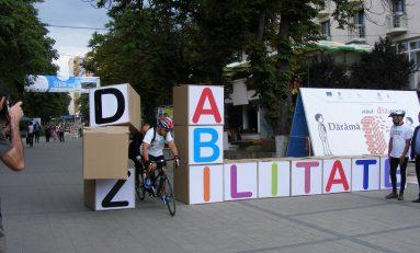 Dizabilitățile fizice și mentale, mai puternice decȃt dizabilitățile sociale