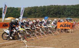 Motocrosul revine la Bucureşti pentru ultimele două etape ale Motocross Cup