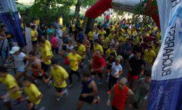 Crosul Societății Civile a strâns 1200 de participanți