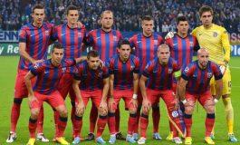 Steaua a obținut primul punct în grupele Ligii Campionilor