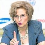Grațiela Vîjială, preşedintele ANAD, vine la emisiunea Sport Revolution