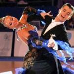 Pîslariu și Pop, campioni mondiali la dans sportiv