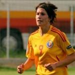 Laura Rus speră la o calificare la Cupa Mondială