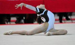 Gimnastele din Deva au triumfat la Oneşti