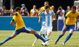 Brazilia şi Argentina la Euro 2020?