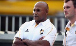 Chester Williams nu mai este antrenorul lui RCM Timişoara