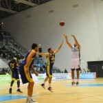 SCM Craiova urcă pe loc de Play Off în Liga Națională