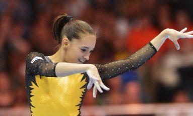 Federaţia Română de Gimnastică a desemnat cei mai buni gimnaşti din 2013